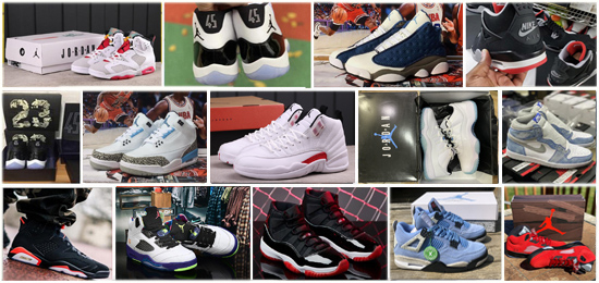 c6561f71a516 Original Air Jordans Shoes For Sales