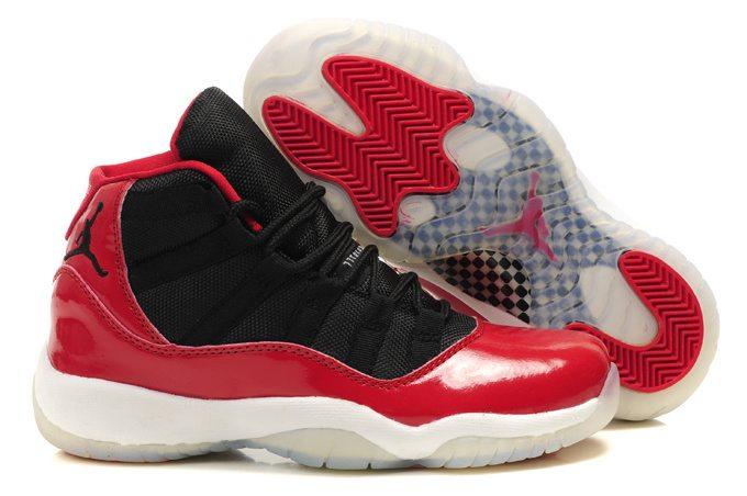 Retro Air Jordan XI(11) Women