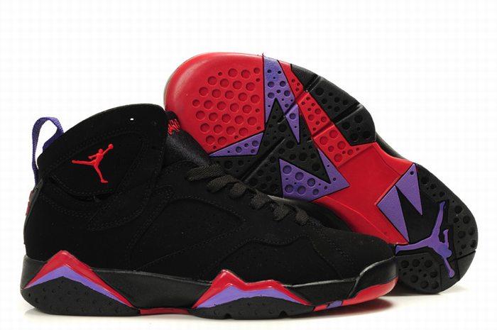 Air Jordan VII (7) Charcoal