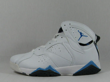 Air Jordan VII (7) French Blue
