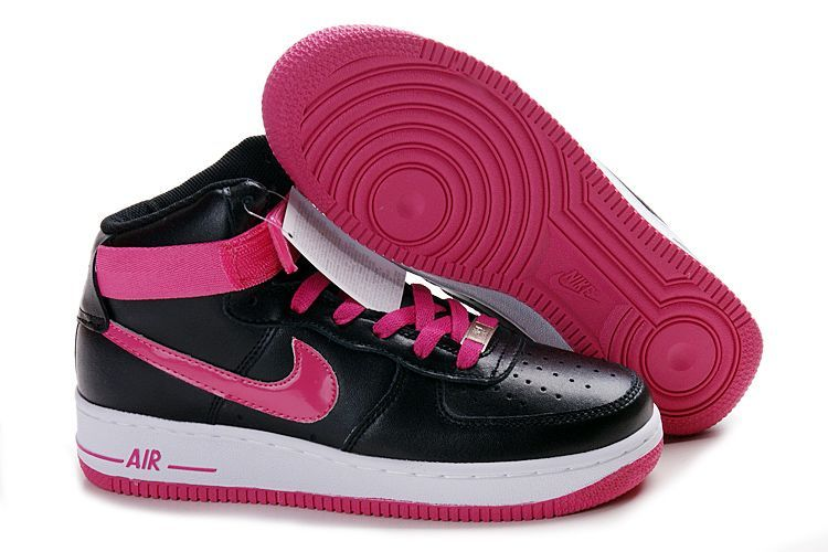 Air Force One High Women