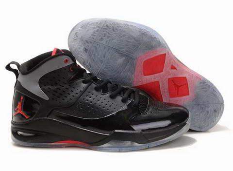 Air Jordan Fly Wade