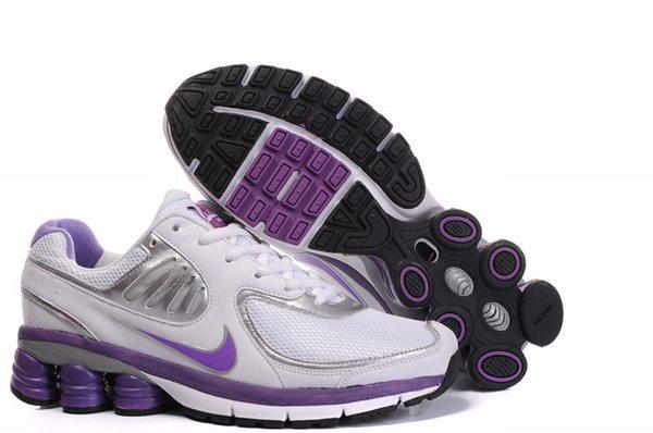 Nike Shox R6