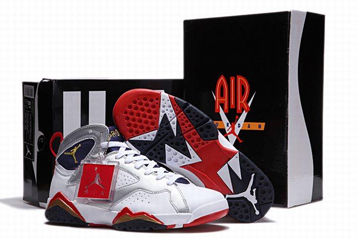 Air Jordan VII (7)