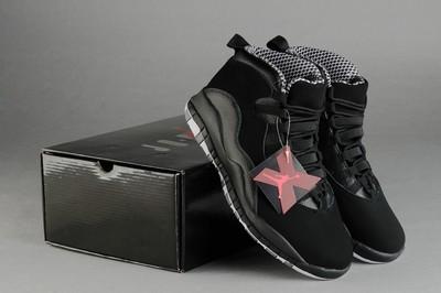 Air Jordan X (10)