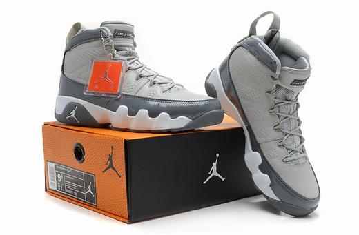 Air Jordan IX(9)