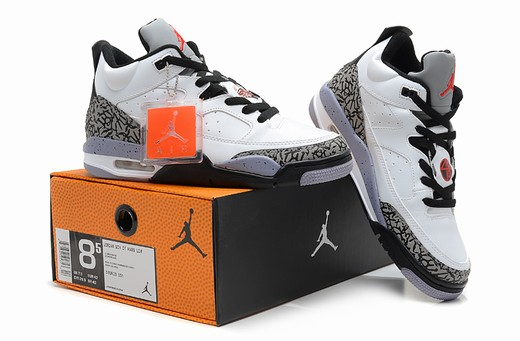 huge selection of f752c dbf8a Jordan Son Of Mars-011. ID  20779   88.8