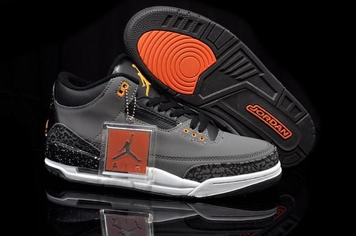 Air Jordan III(3)