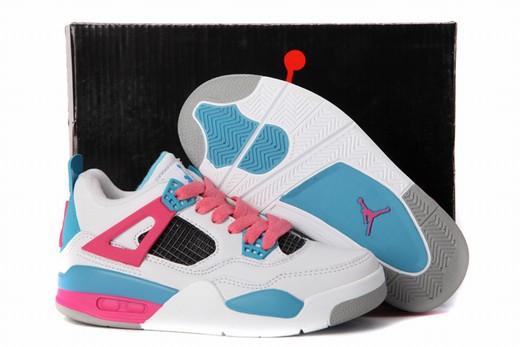 Retro Air Jordan IV(4) Kids
