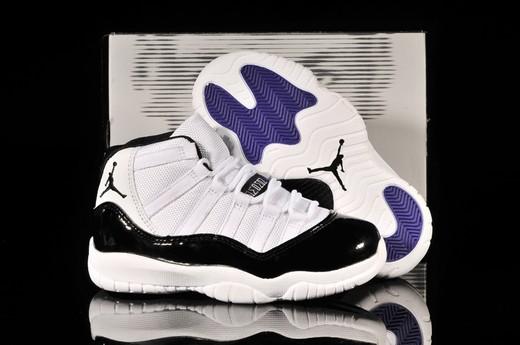 Retro Air Jordan XI(11) Kids