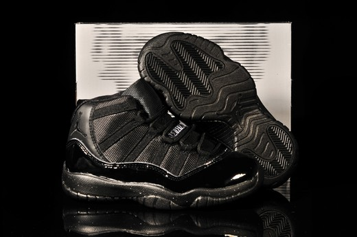Retro Air Jordan XI(11) Kids