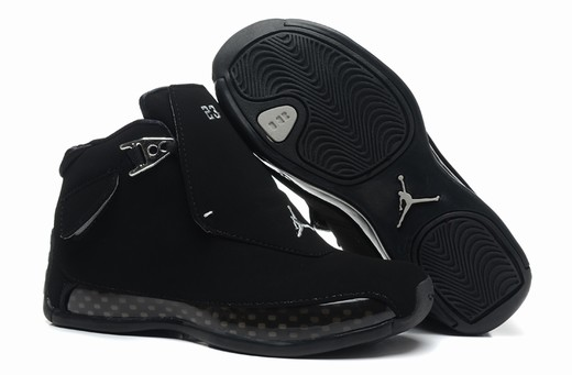 Retro Air Jordan XVI (18) Kids