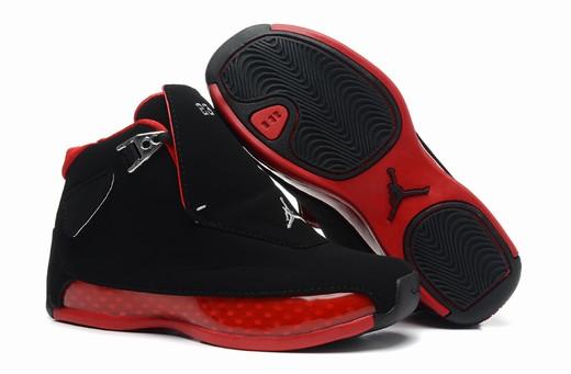 Retro Air Jordan XVI (18) Kids