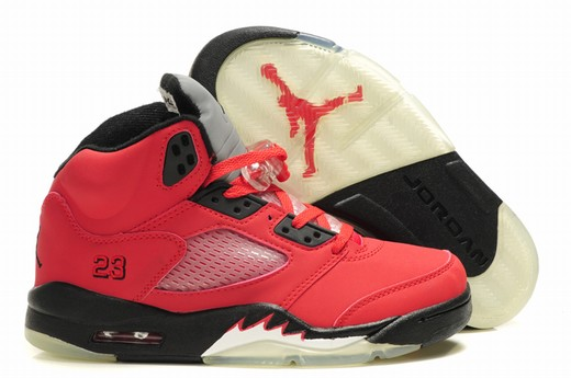 Retro Air Jordan V(5) Kids