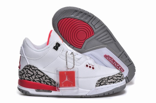 Retro Air Jordan III(3) Kids
