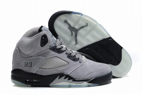 Retro Air Jordan V(5) Women