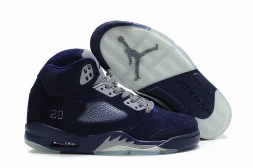 Retro Air Jordan V(5) Women