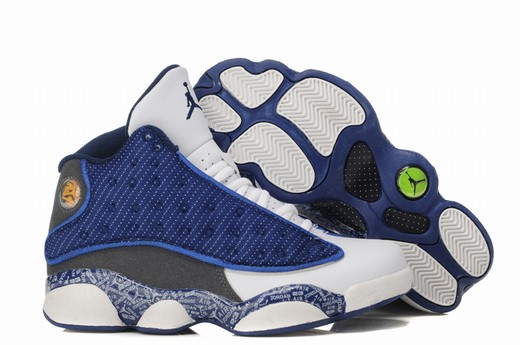 Retro Air Jordan XIII(13) Women