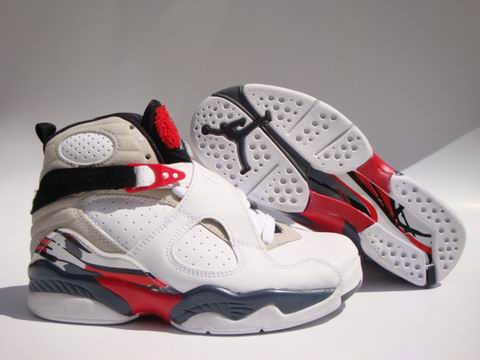 Retro Air Jordan VIII(8) Women