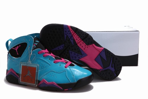 Retro Air Jordan VII(7) Women