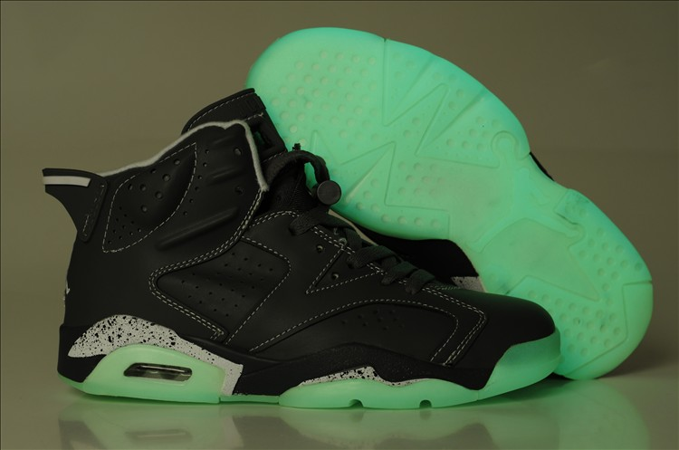 Retro Air Jordan VI(6) Light Women
