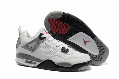 Retro Air Jordan IV(4) Women