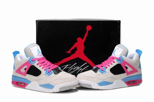 Retro Air Jordan IV(4) Women