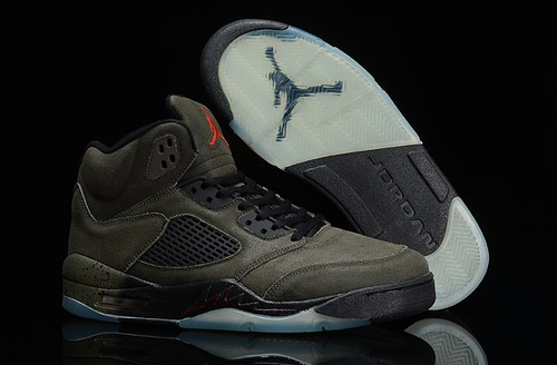 Retro Air Jordan V(5) Anti fur-113