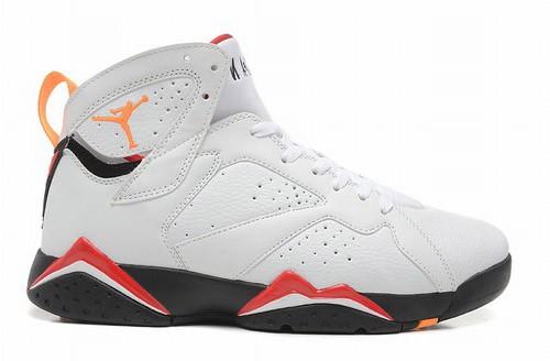 Air Jordan VII (7) Cardinal