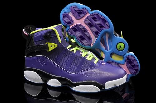 Air Jordan 6 Ring