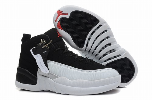 Retro Air Jordan XII(12) Women