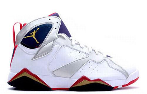 Air Jordan VII (7) Olympic-015. ID  16330   79.8 226666d1e