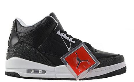 Air Jordan III(3) Retro
