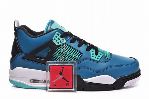Retro Air Jordan IV(4)-119