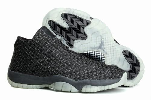 Air Jordan Future Glow