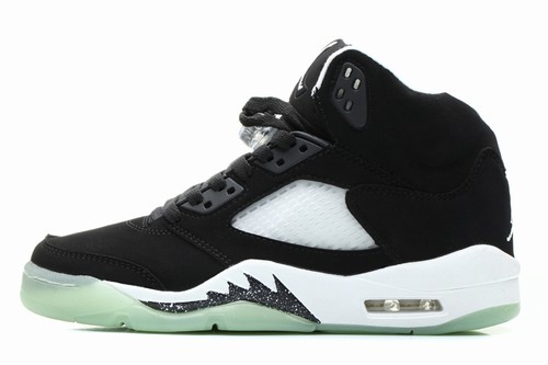 Retro Air Jordan V(5) Women Light