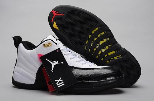Air Jordan XII(12) Low
