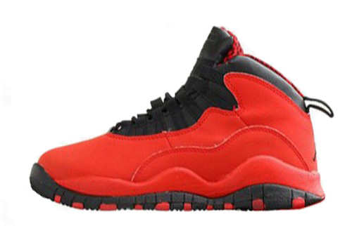 Retro Air Jordan X(10) Kids