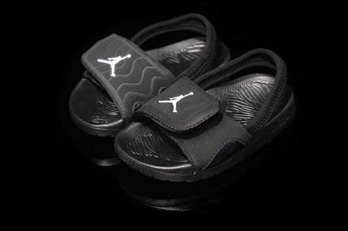 Kids Jordan Hydro Slippers