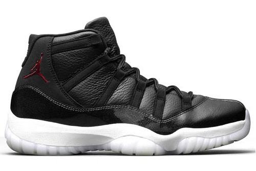 Air Jordan XI(11) 72-10 Women