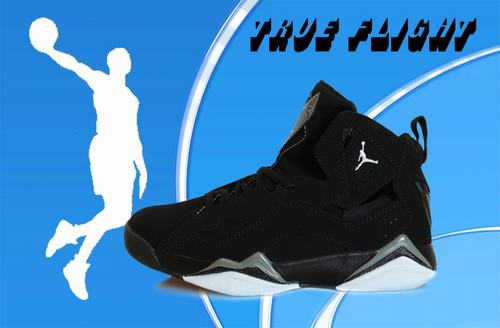 Air Jordan True Flight