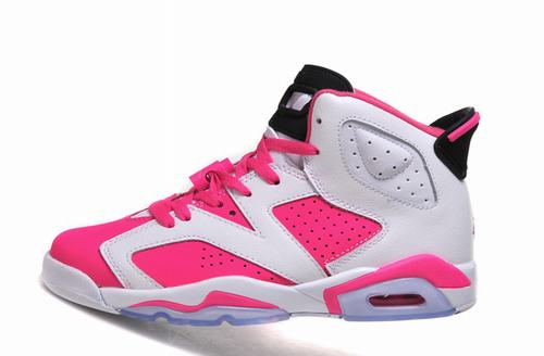 Air Jordan VI(6) Retro Women