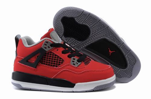 Retro Air Jordan IV(4) Kids