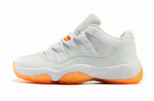Air Jordan XI(11) Women Low