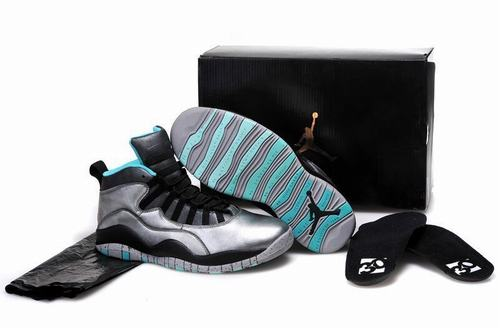 Retro Air Jordan X(10) Women