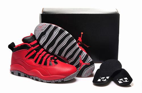 Retro Air Jordan X(10) Women