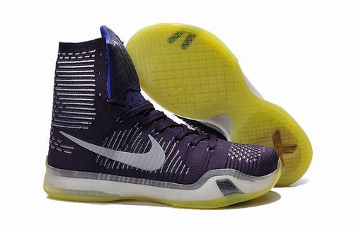 Kobe X(10) Elite High