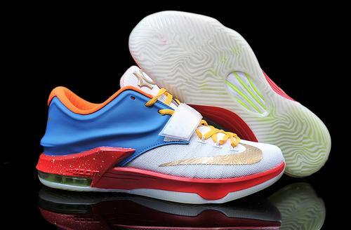 Nike Zoom KD VII(7)