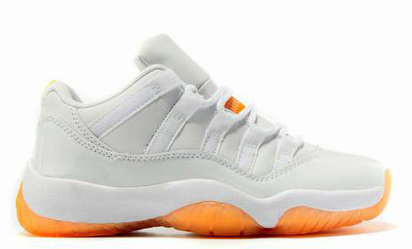Retro Air Jordan XI(11) Low-143