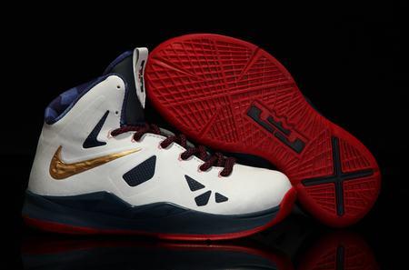 Nike Lebron X(10) Kids